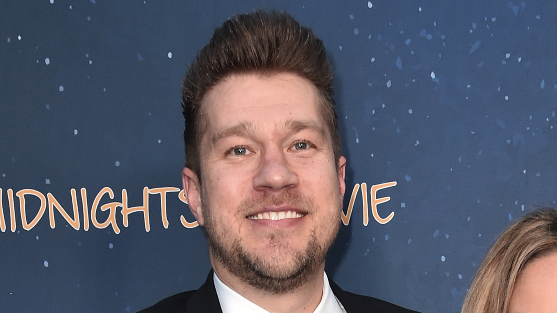"""Director Scott Speer attends Global Road Entertainment's world premiere of """"Midnight Sun"""" at ArcLight Hollywood on March 15, 2018, in Hollywood. (Credit: Alberto E. Rodriguez/Getty Images)"""