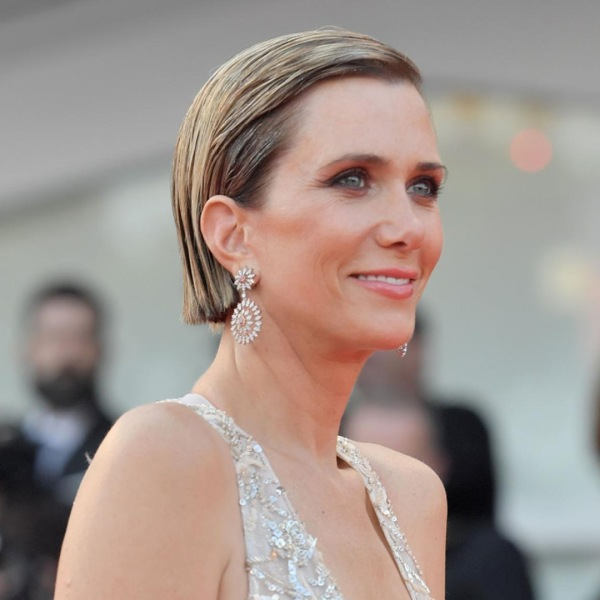 "A rep for Kristen Wiig confirmed to CNN that her new comedy with Annie Mumolo, ""Barb and Star Go to Vista Del Mar,"" has pulled out of filming in the state in light of its ""heartbeat bill."" (Credit: Tiziana Fabi/AFP/Getty Images)"