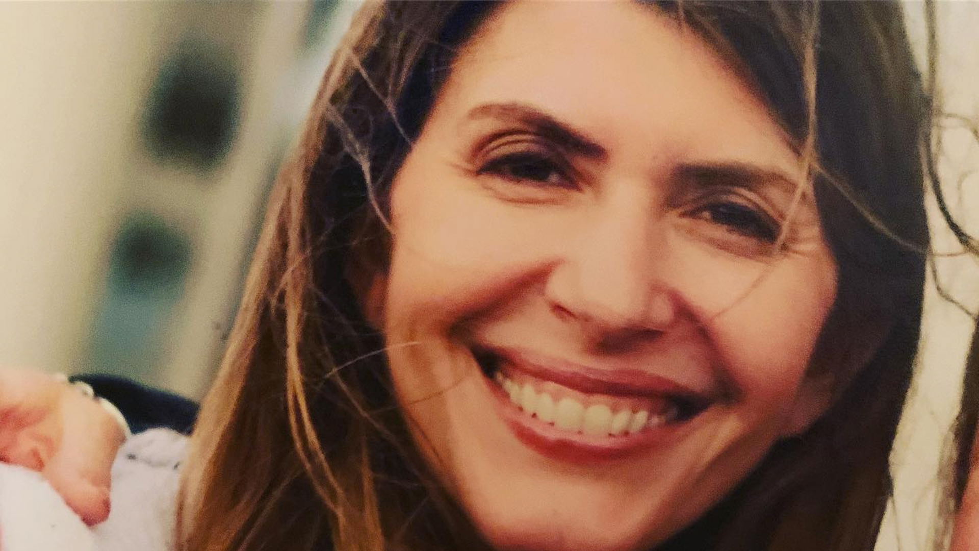 New Canaan Police released this photo of missing mother Jennifer Dulos.