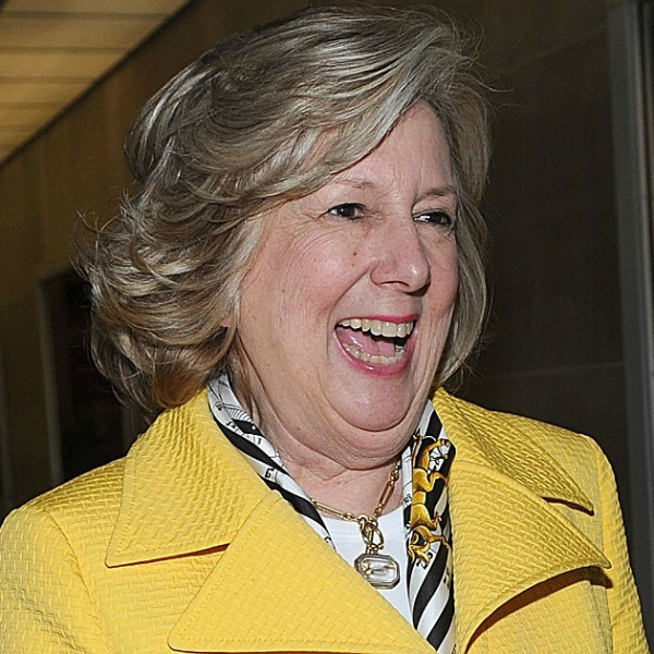 Linda Fairstein attends the 2009 John Jay Justice Awards at John Jay College in New York City on April 14, 2009. (Credit: Brad Barket/Getty Images)