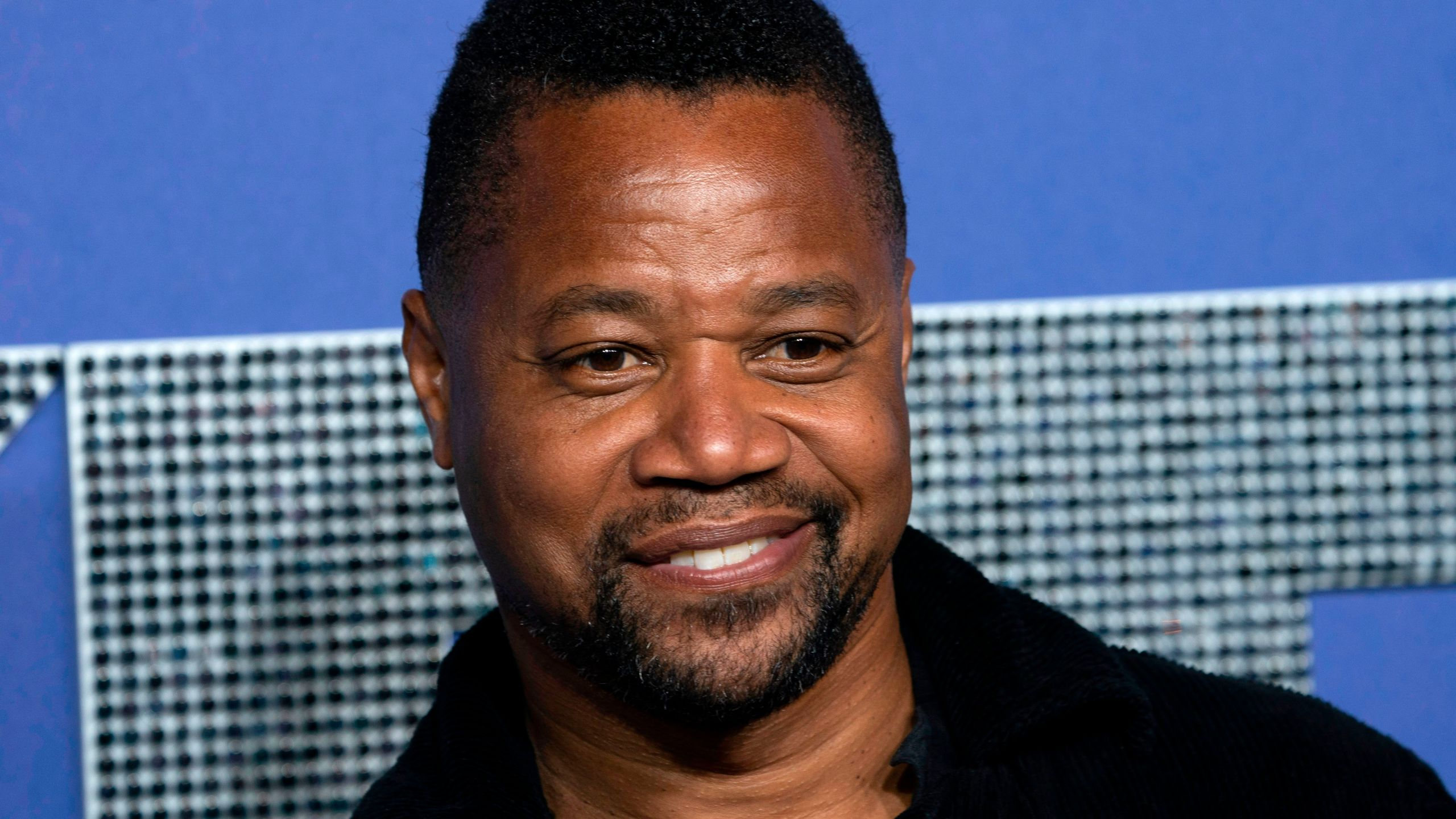 """US actor Cuba Gooding Jr. attends the US premiere of """"Rocketman"""" on May 29, 2019 at Alice Tully Hall in New York. (Credit: DON EMMERT/AFP/Getty Images)"""
