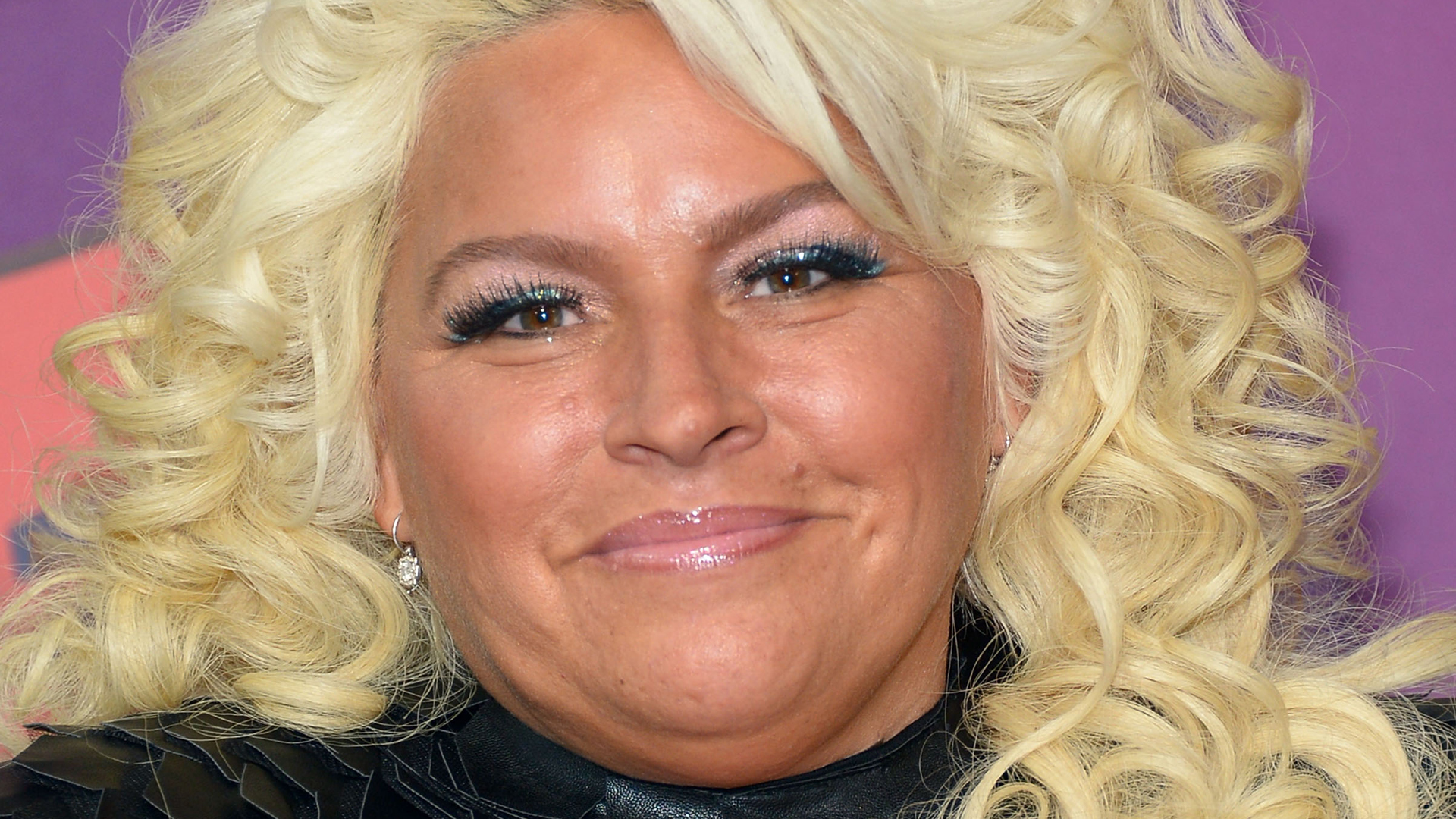 Beth Chapman attends the 2014 CMT Music awards at the Bridgestone Arena on June 4, 2014 in Nashville, Tennessee. (Credit: Michael Loccisano/Getty Images)