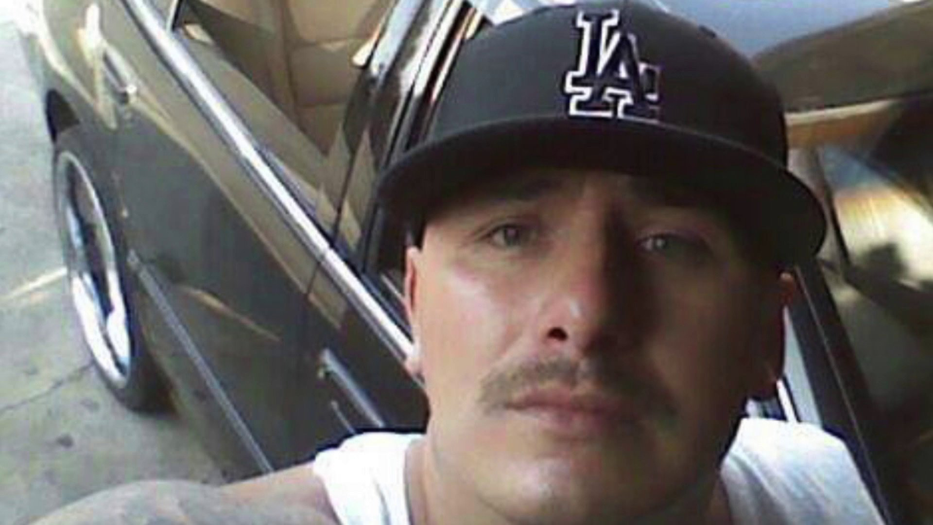 Jose is seen in a photo provided by family members to KTLA.