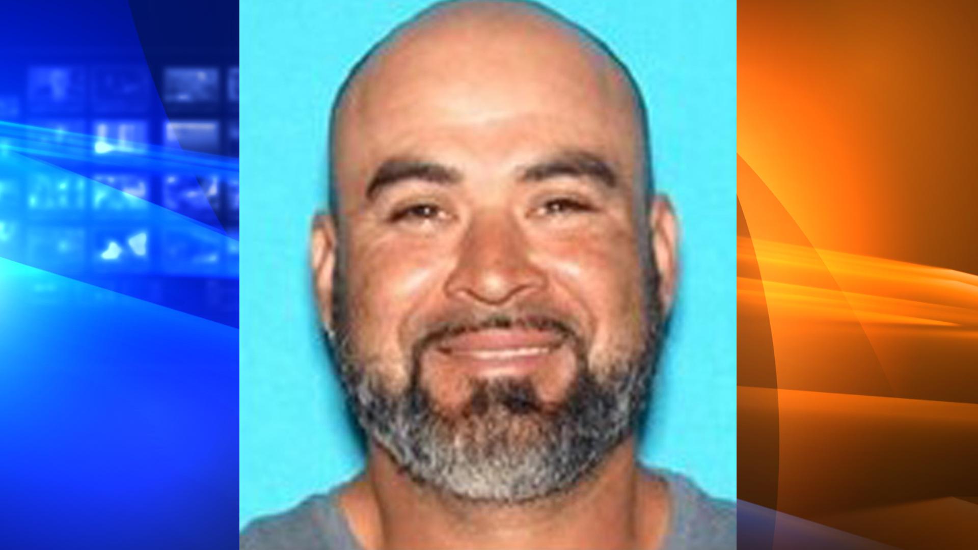 Roman Cerratos is seen in a photo released by the Los Angeles County Sheriff's Department on April 19, 2019.