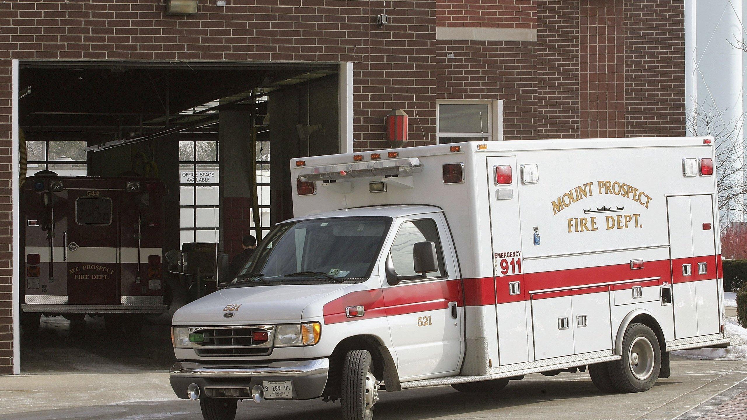 florida ambulance