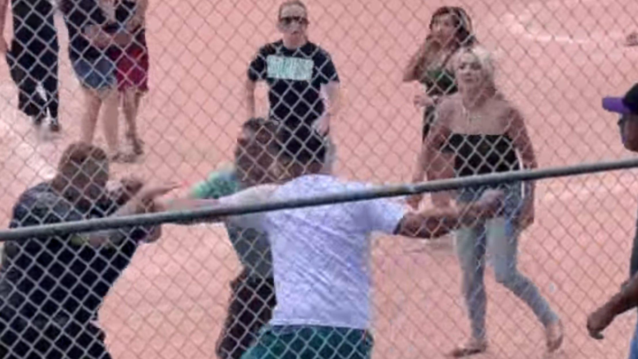 Colorado parent brawl