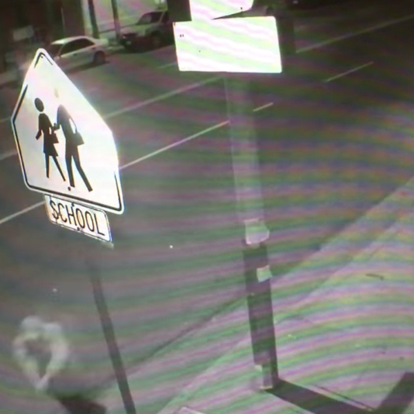Three gunmen are seen in an image provided by the Los Angeles County Sheriff's Department.