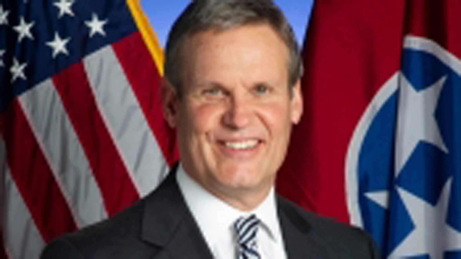 Tennessee Gov. Bill Lee is seen in this undated photo posted to the Tennessee Comptroller of the Treasury's website.