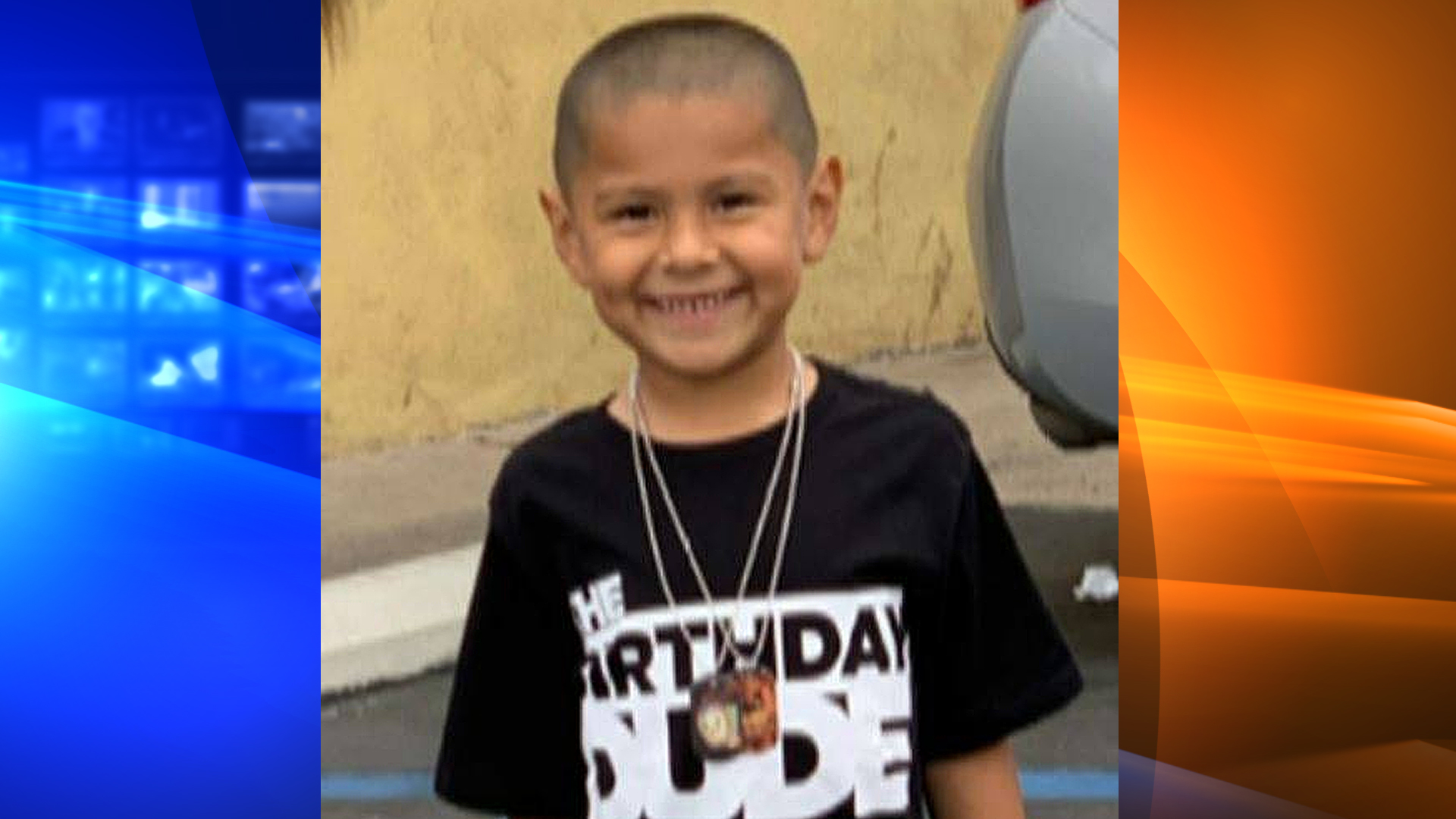 Stephen Romero is seen in this image provided via CNN Wire.