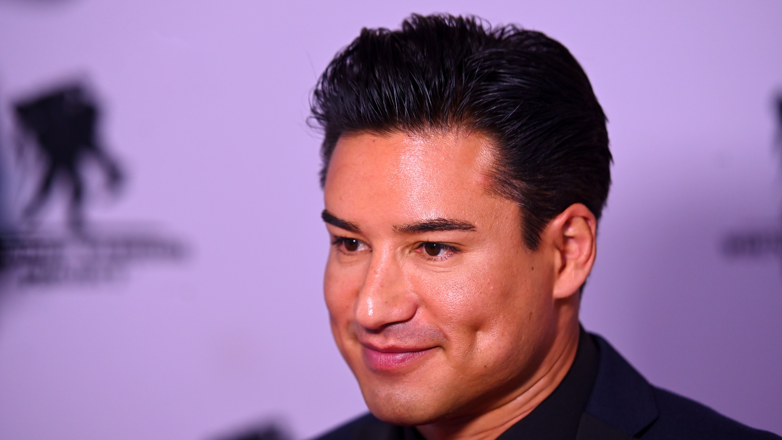 Mario Lopez attends the Wounded Warrior Project Courage Awards and Benefit Dinner at Gotham Hall in New York City on May 16, 2019. (Credit: Nicholas Hunt/Getty Images for Wounded Warrior Project)