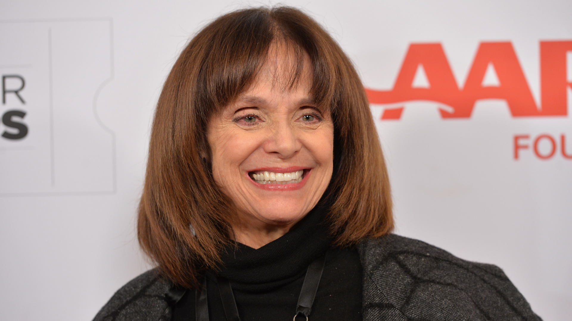 Actress Valerie Harper arrives to AARP The Magazine's 14th Annual Movies For Grownups Awards Gala at the Beverly Wilshire Four Seasons Hotel on February 2, 2015 in Beverly Hills. (Credit: Alberto E. Rodriguez/Getty Images)
