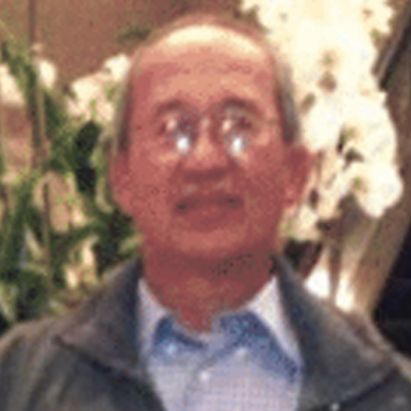 Julius Rondez is shown in a photo released by the Los Angeles Department of Water and Power on July 10, 2019.