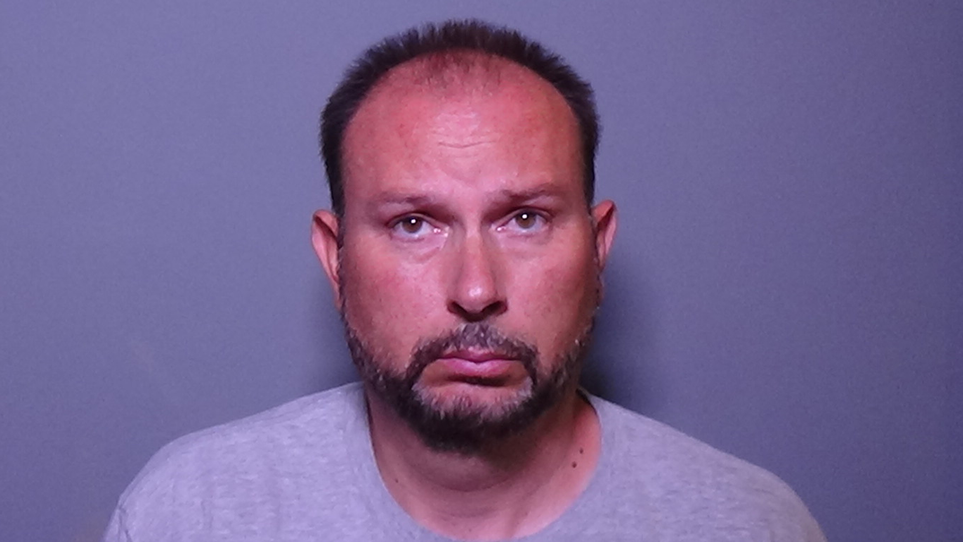 Daniel Methe is shown in a photo released by the Orange County Sheriff's Department on July 25, 2019.