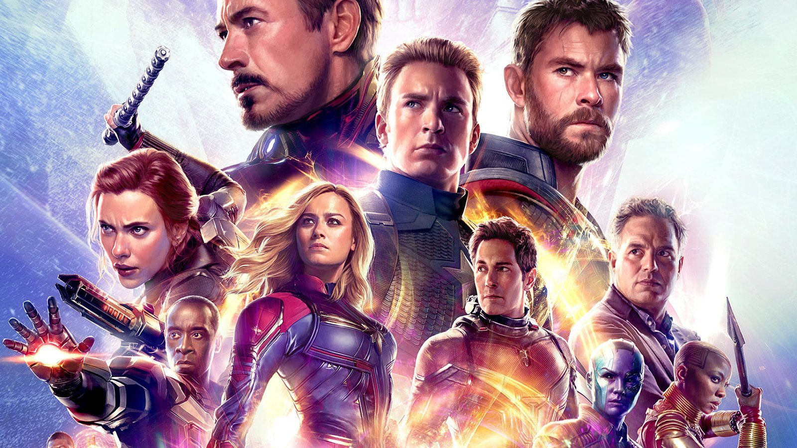 "Disney has dominated the box office this year thanks to a lineup of blockbuster films from some of its biggest brands including Marvel Studios' ""Avengers: Endgame,"" which last weekend passed 'Avatar' as the biggest box-office blockbuster ever. (Credit: IMAX/Marvel Studios)"