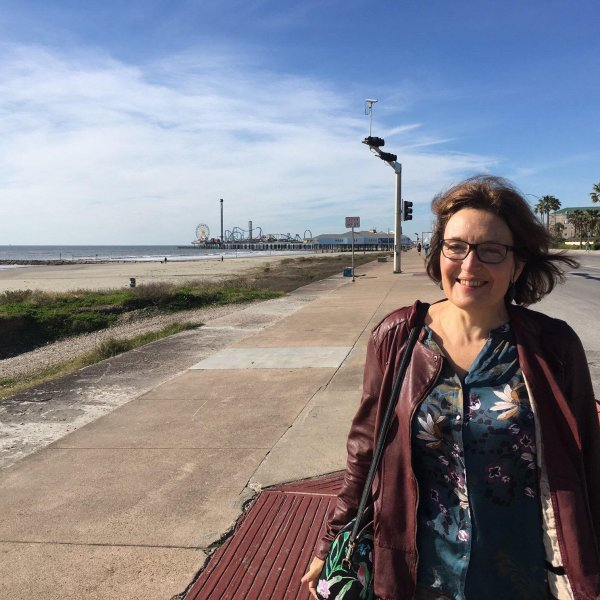 The body of an American scientist who went missing on the Greek island of Crete a week ago has been found, according to her employer. (Credit: Searching for Suzanne/ Facebook)
