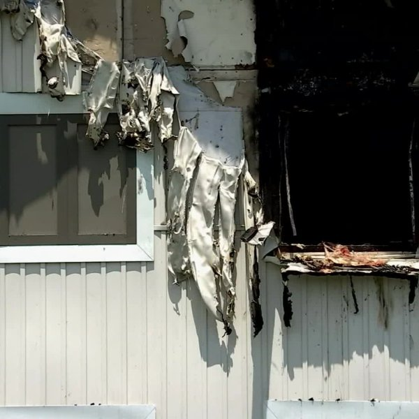 nashville apartment fire