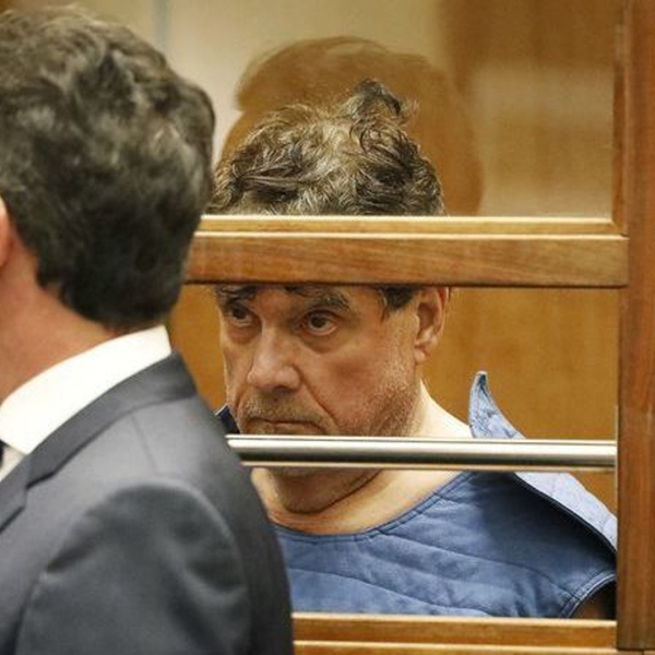 gynecologist accused of sexual misconduct, appears in court. (Al Seib / Los Angeles Times)