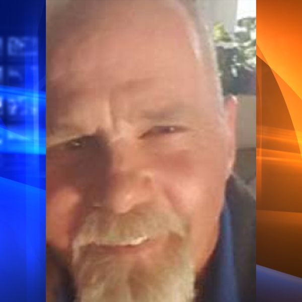 Christopher Nard is shown in a photo provided by the Los Angeles County Sheriff's Department on July 10, 2019.