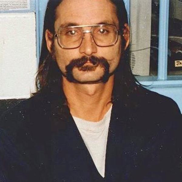 Bob Fenenbock is seen in a photo released by the Northern California Innocence Project.