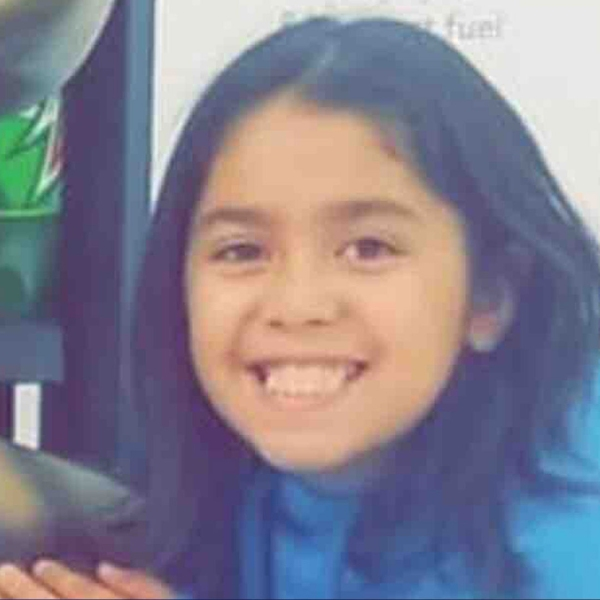 Emma Hernandez is seen in a photo posted to a GoFundMe page.
