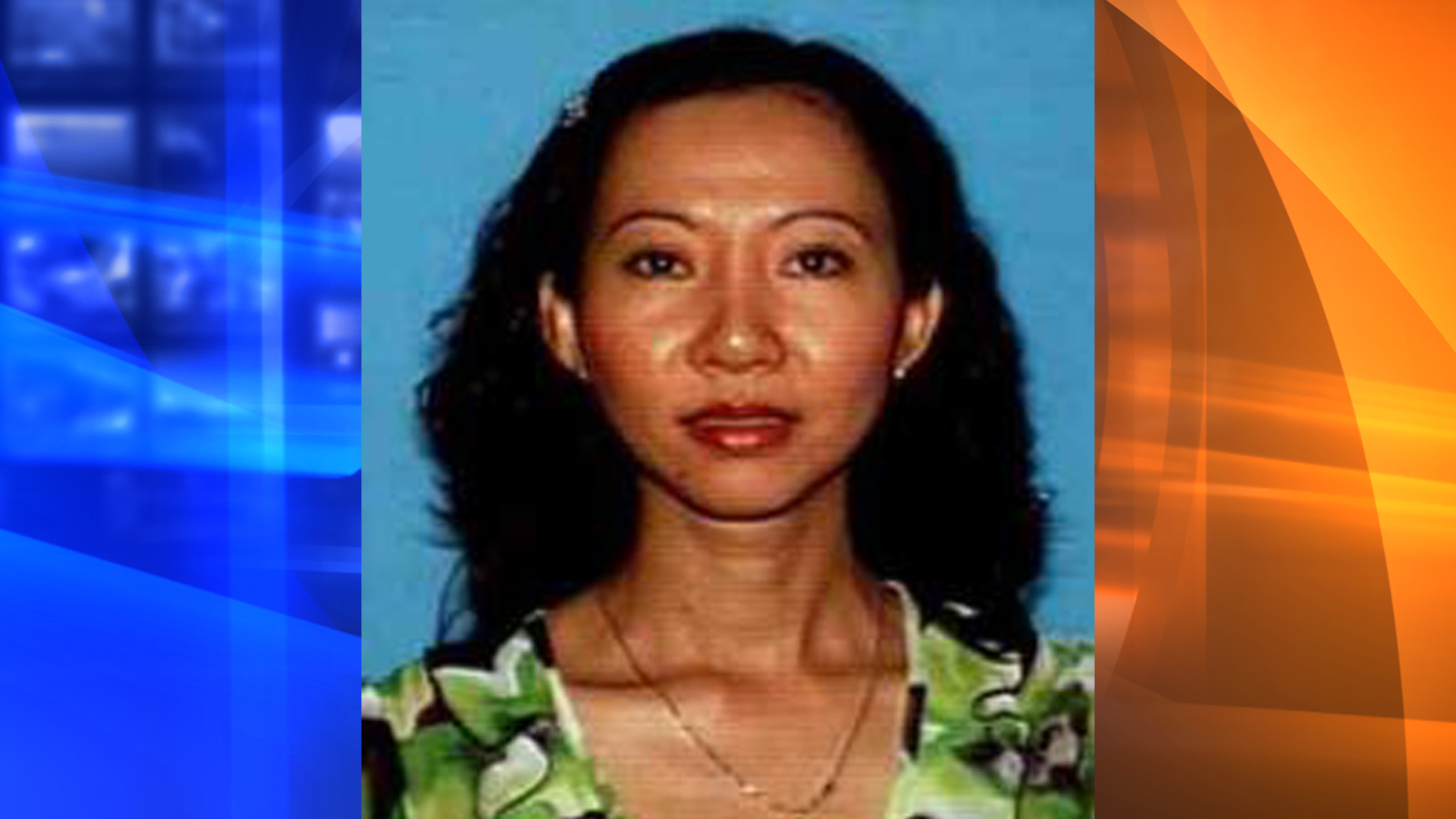 Linda Nguyen, 47, is seen in a photo released by Ontario police on Aug. 22, 2019.