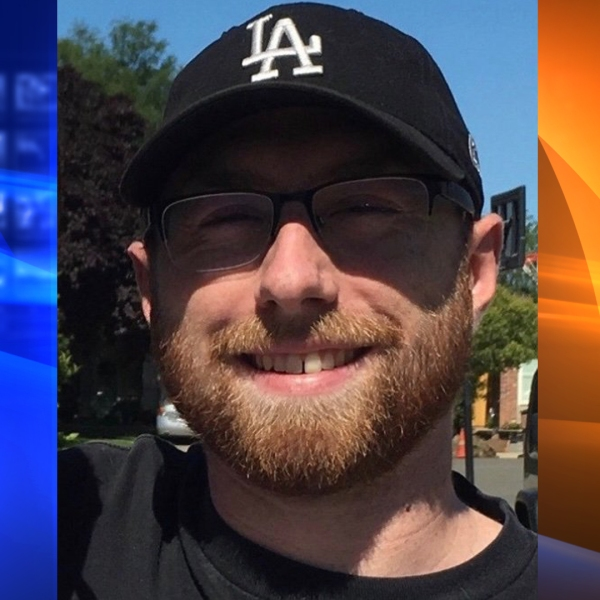 Anthony Mahr is seen in an undated photo provided by the Butte County Sheriff's Office.