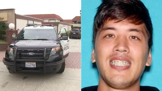 Woman Found Fatally Stabbed Inside Garden Grove Home Police Seek