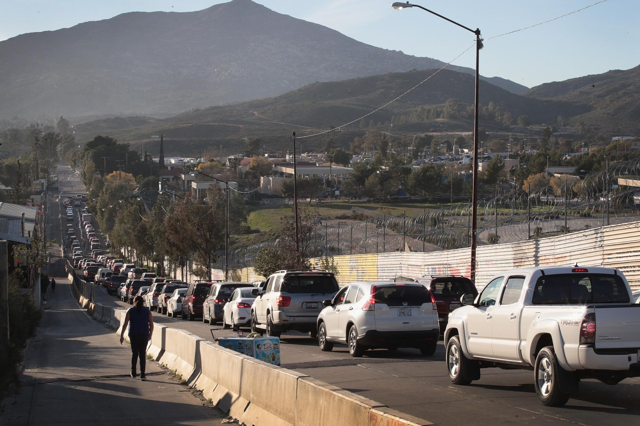 Border Agents in California Illegally Turned Away Asylum Seekers: Inspector General
