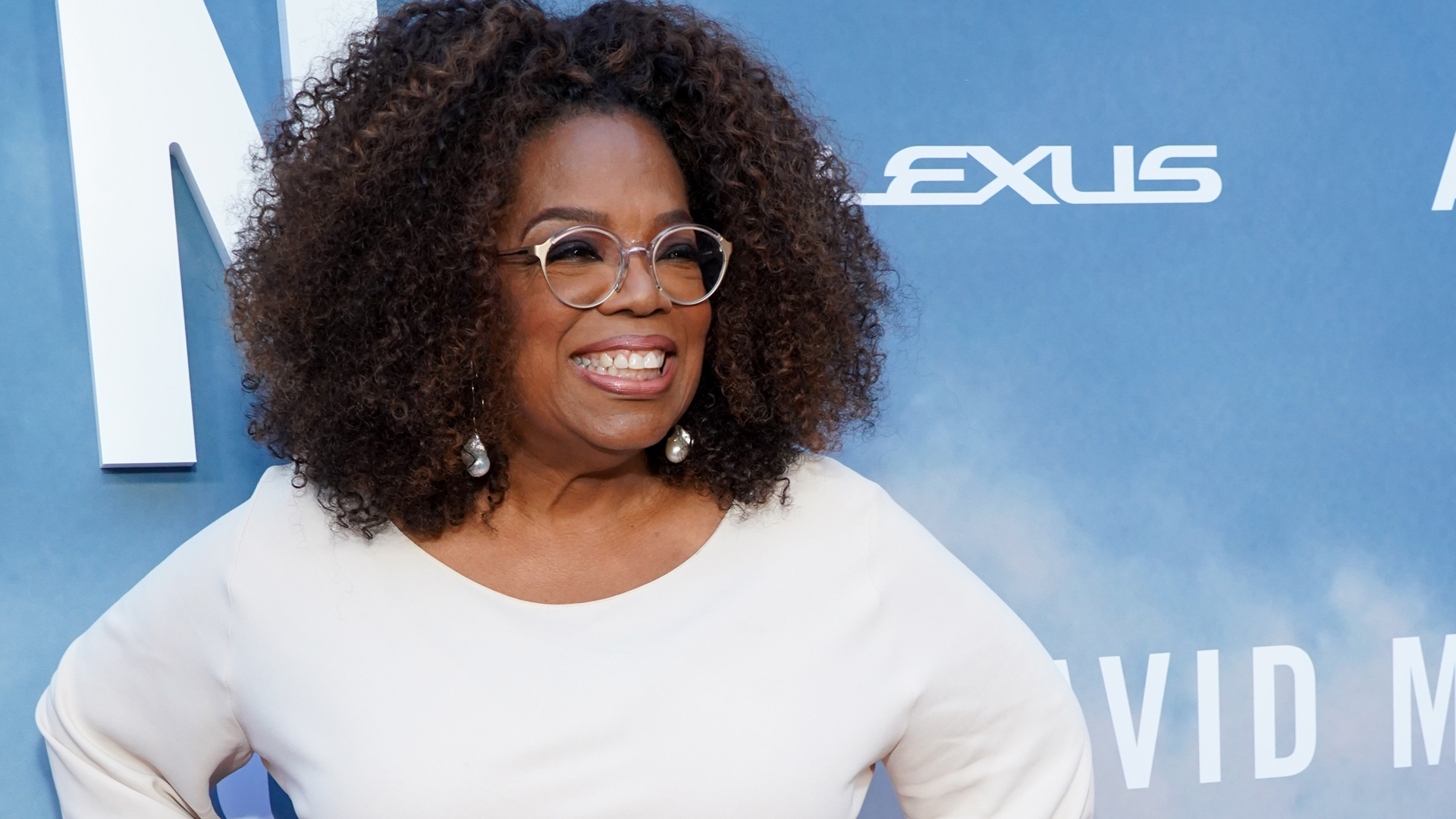 Oprah Winfrey is seen at NeueHouse Hollywood on August 6, 2019, in Los Angeles. (Credit: Rachel Luna/Getty Images)