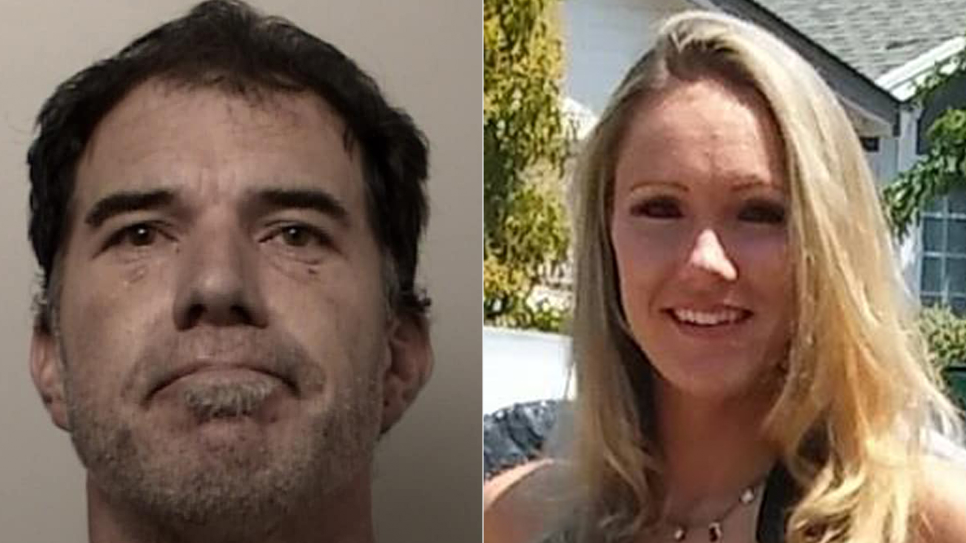 Anthony and Heather Gumina appear in photos released by the El Dorado County Sheriff's Office during the summer of 2019.