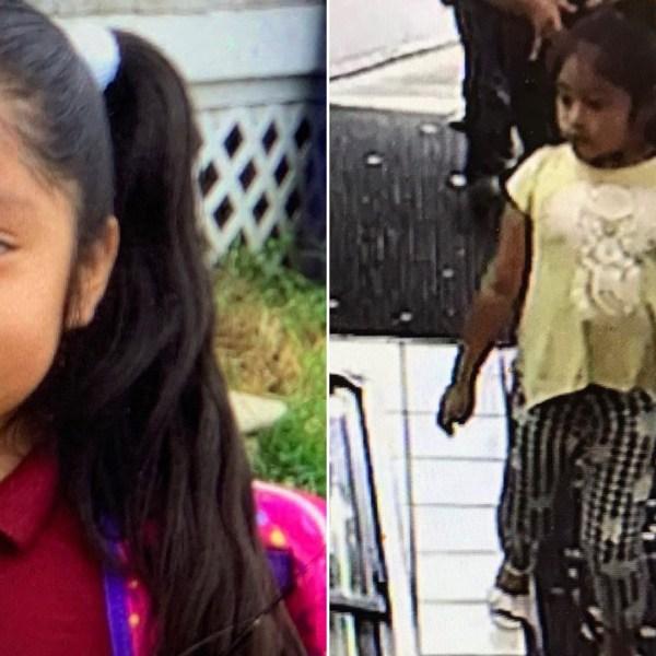 Dulce Maria Alavez was last seen on Sept. 16, 2019, at a Bridgeton, New Jersey, city park. (Credit: Bridgeton Police Department)
