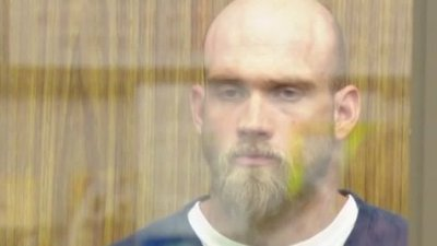 Mikhail Schmidt is seen during an undated court appearance. (Credit: KSWB)