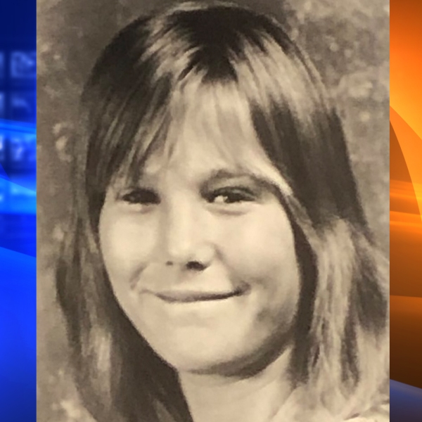 Terri Lynn Hollis appears in a photo released by the Torrance Police Department on Sept. 11, 2019.