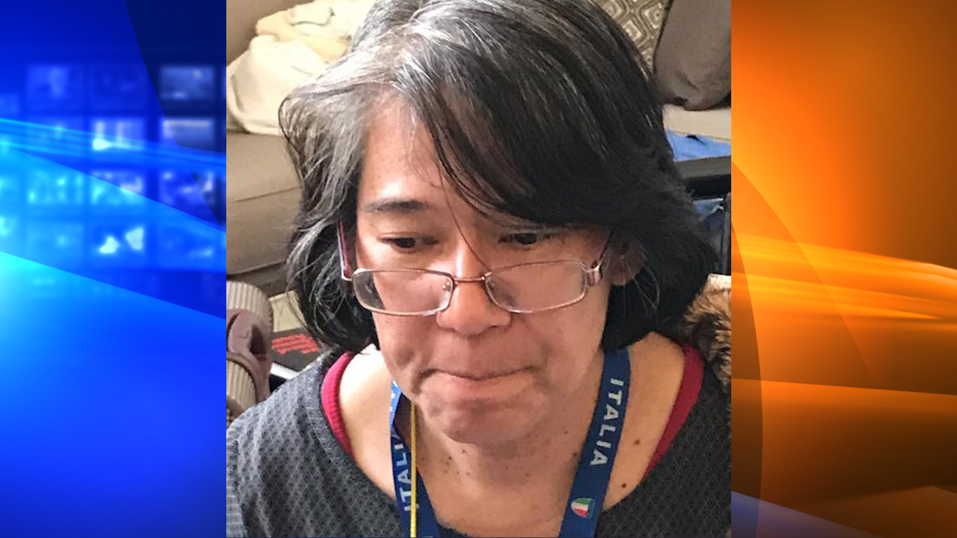 Aileen Caringal is seen in a photo released by Vacaville police on Oct. 3, 2019.
