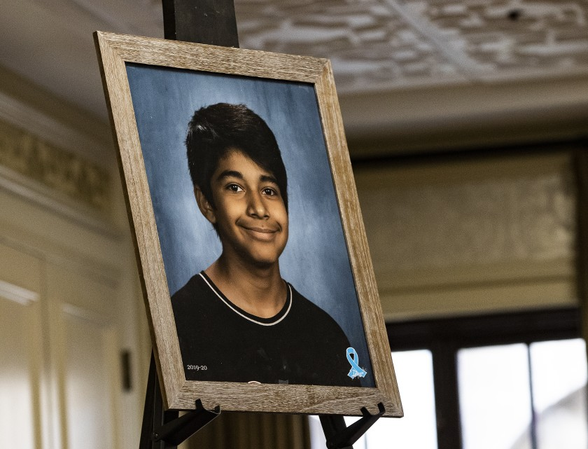 Teens Who Beat 13 Year Old Moreno Valley Classmate To Death Won T Go To Jail Judge Rules Ktla