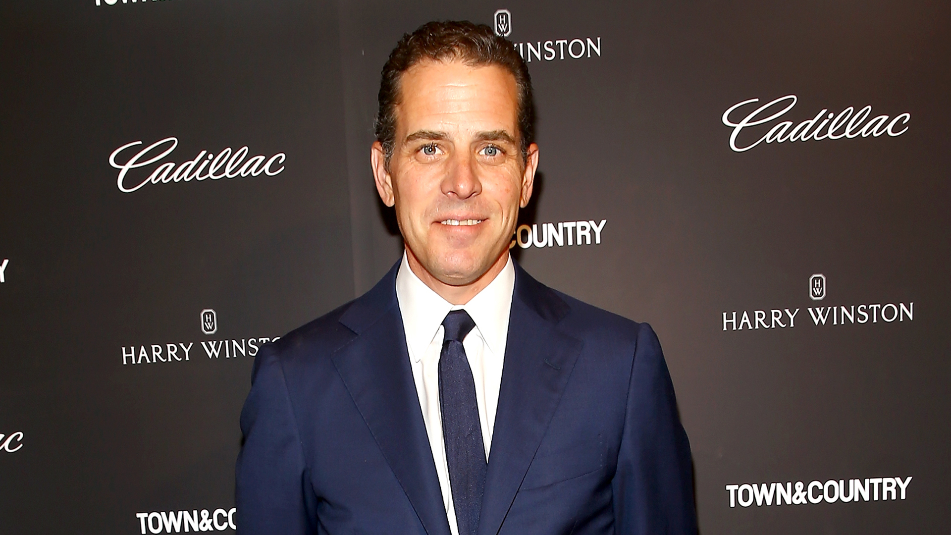 Hunter Biden attends an event on May 28, 2014, in New York City. (Credit: Astrid Stawiarz/Getty Images for Town & Country)