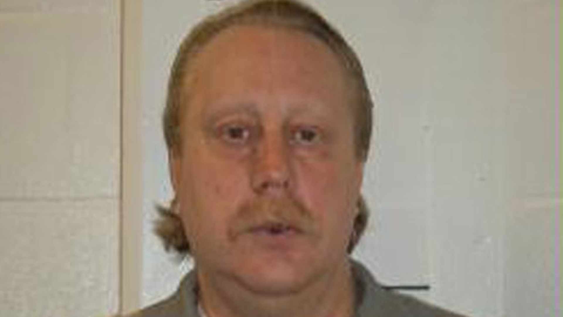 Russell Bucklew appears in a 2014 photo. (Credit: Missouri Department of Corrections via CNN)