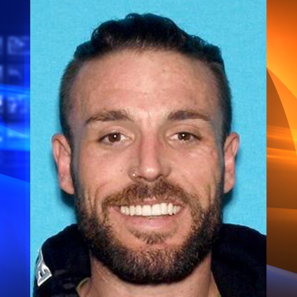 Homicide victim Adrian Darren Bonar, 34, of Escondido, shown in an undated photo provided by the Anaheim Police Department.