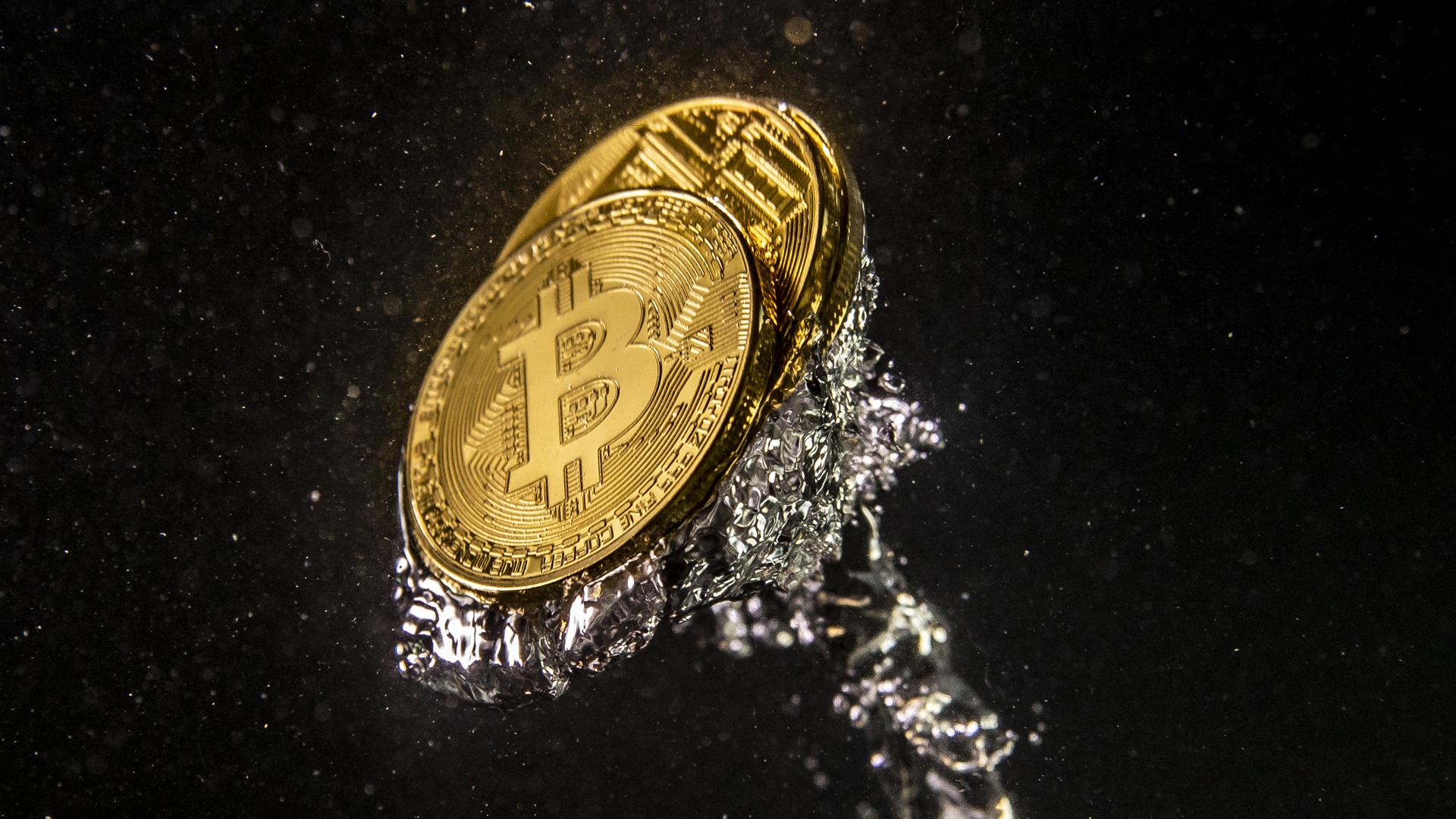 bitcoin la