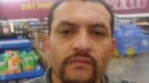 William Calderon, 37, was fatally shot in Riverside on Sept. 1, 2019. This photo was released by the Riverside Police Department on Nov. 4, 2019.