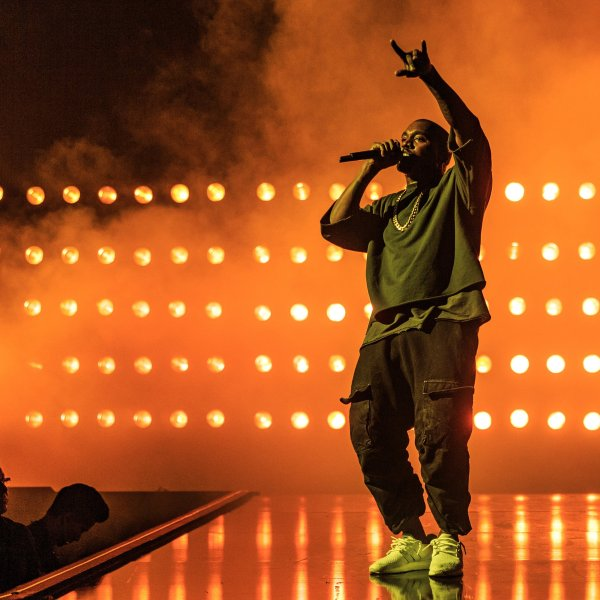 Kanye West is reportedly bringing a bit of his Sunday Service to Joel Osteen's megachurch.