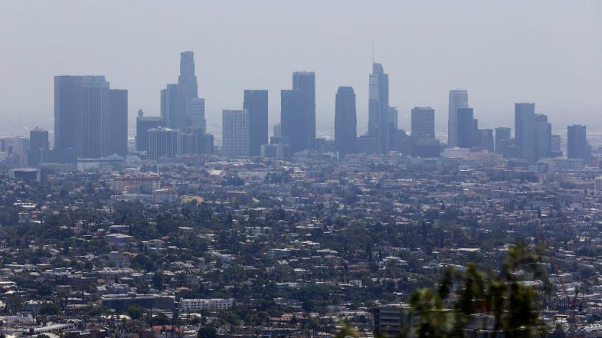 New Satellite Measurements Reveal Why Smog Over Los Angeles Has Been So Bad Ktla