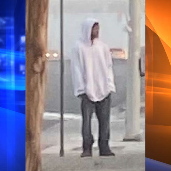 This image of a man suspected of trying to kidnap a 14-year-old in the South L.A. community of Willowbrook on Nov. 5, 2019, was released by the Los Angeles County Sheriff's Department the same day.