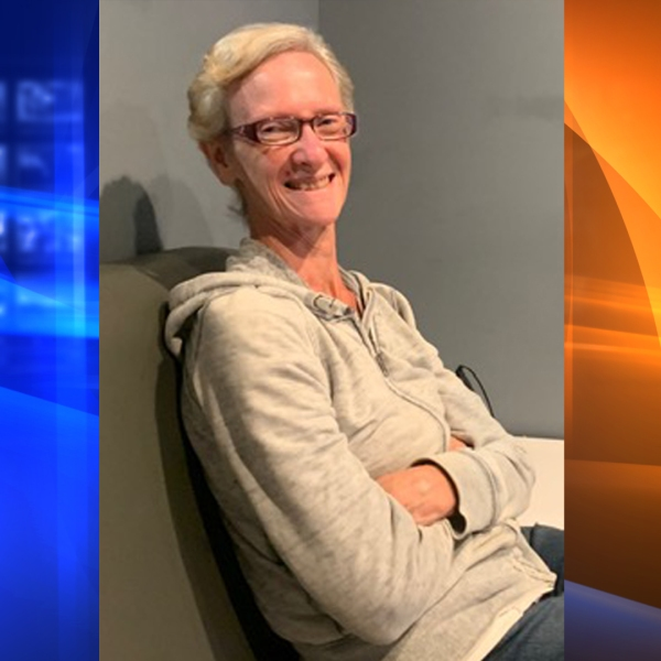 Barbara Ammann shown in a photo provided by the Ventura County Sheriff's Office on Dec. 6, 2019.