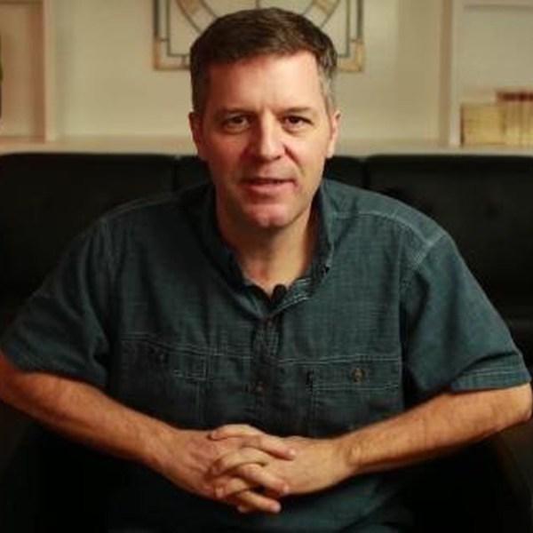Pastor Tom Hughes. (Credit: CNN)