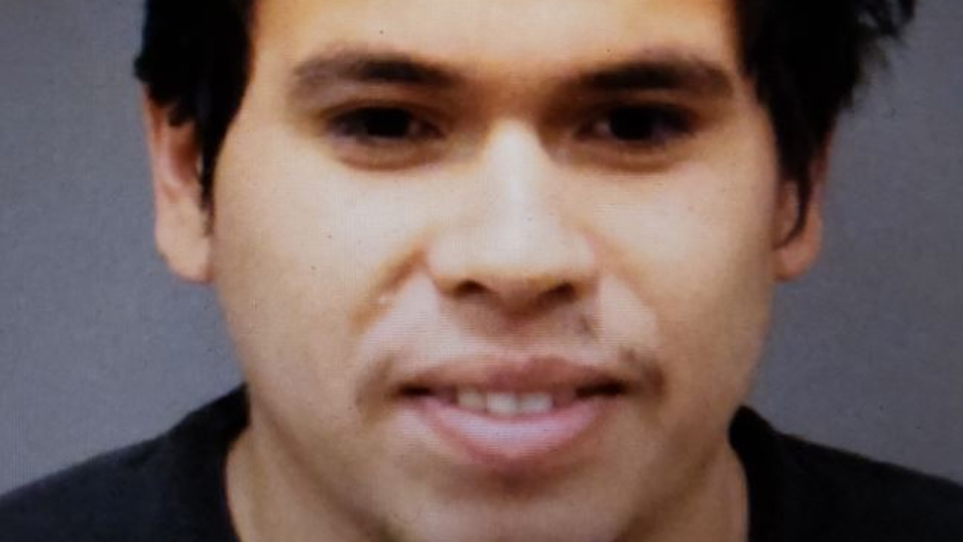 Victor Magana is seen in an image provided by the California Highway Patrol on Dec. 16, 2019.