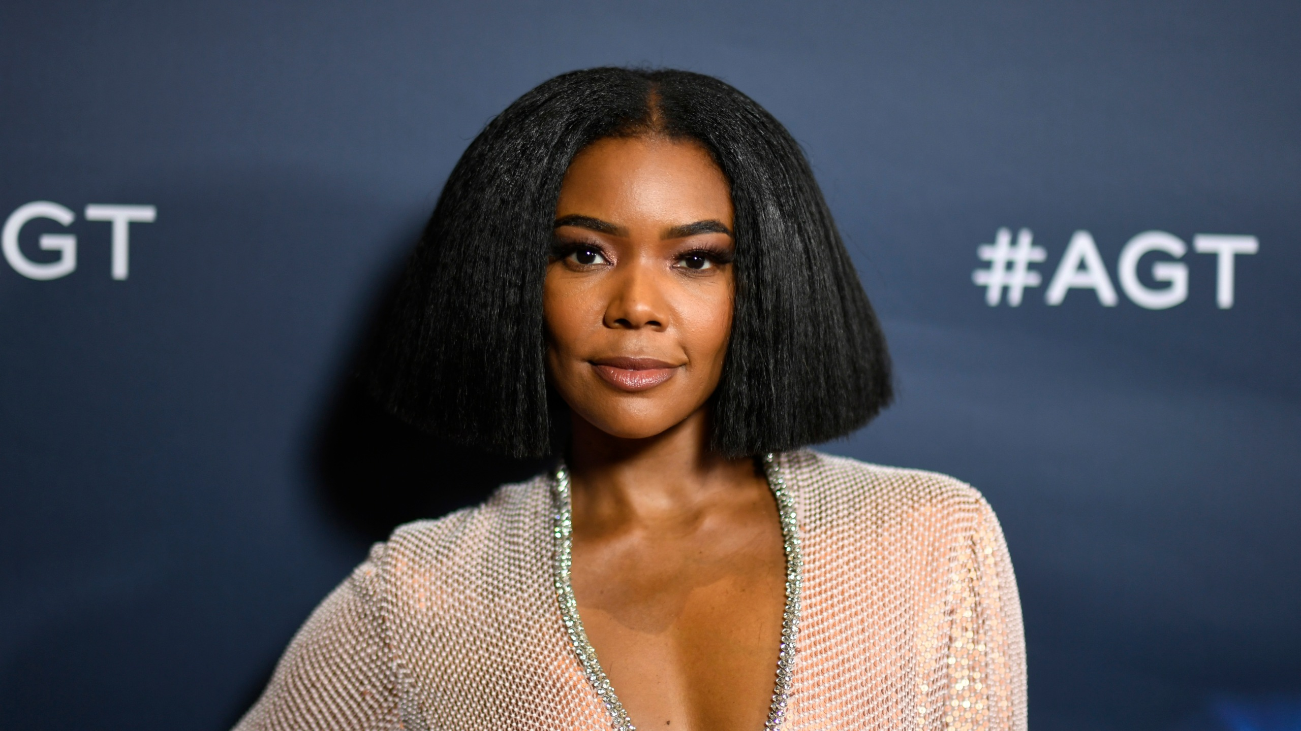 "Gabrielle Union attends ""America's Got Talent"" Season 14 Finale Red Carpet at Dolby Theatre on Sept. 18, 2019 in Hollywood. (Credit: Frazer Harrison/Getty Images)"