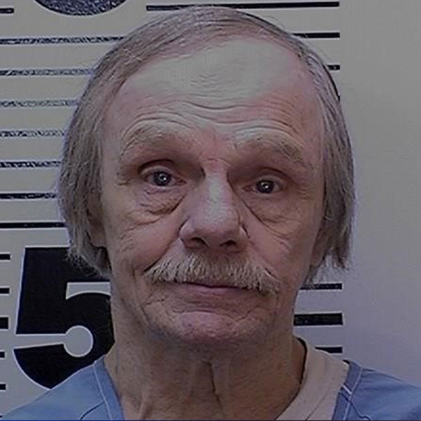 Lawrence Bittaker is seen in a photo released by the California Department of Corrections and Rehabilitation on Dec. 16, 2019.