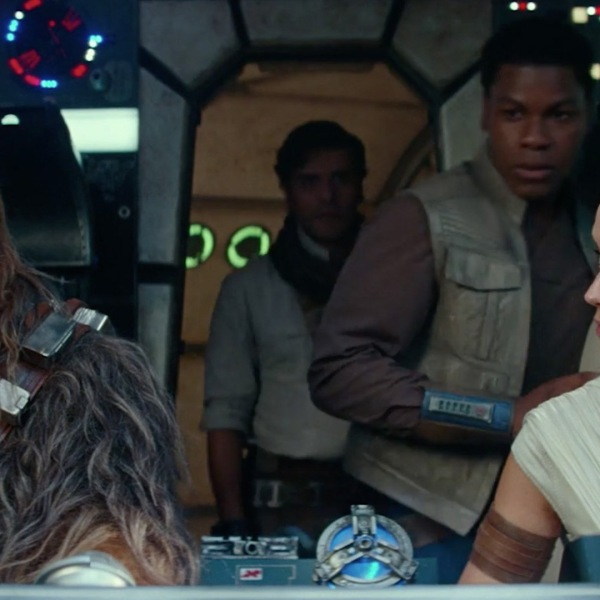 """""""Star Wars: The Rise of Skywalker,"""" the highly anticipated conclusion to the Skywalker saga, could trigger seizures in photosensitive people, Walt Disney Studios said. (Credit: starwars.com)"""