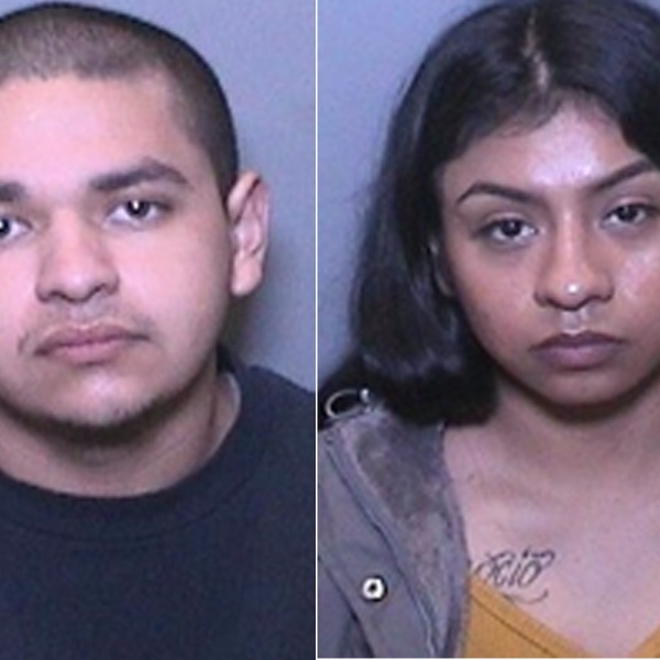 tustin murder arrests